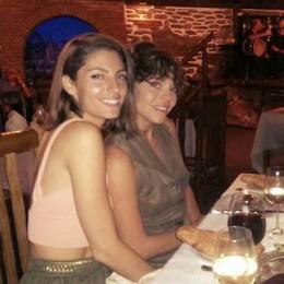 Elene, me, & Khachapuri